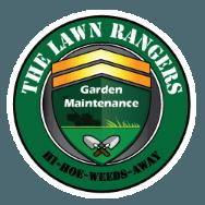 Lawn Rangers Logo