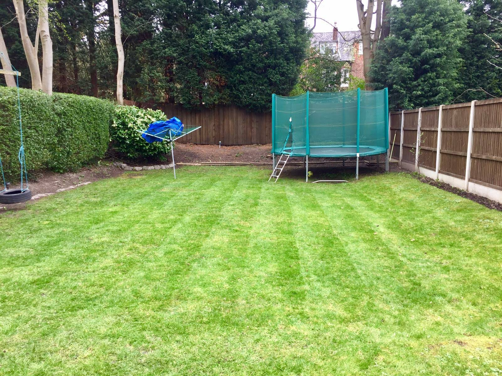 manchester lawn maintenance