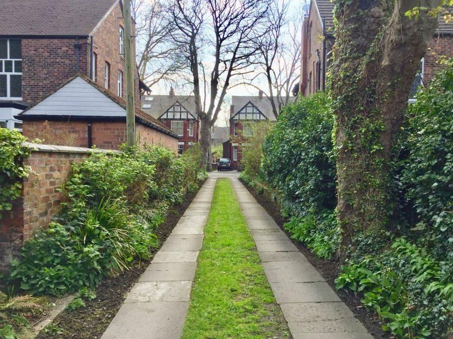 didsbury garden maintenance
