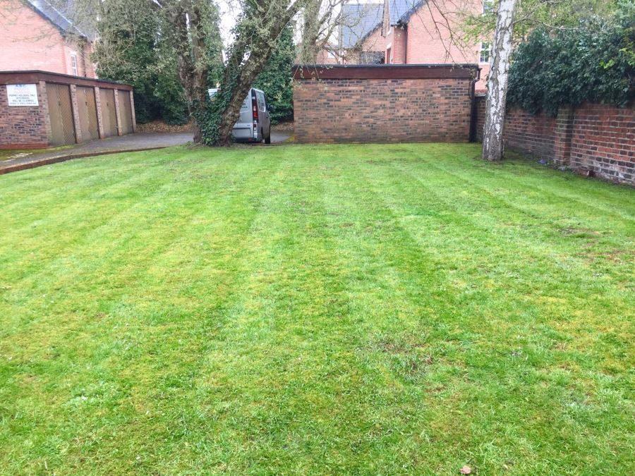 gatley garden maintenance