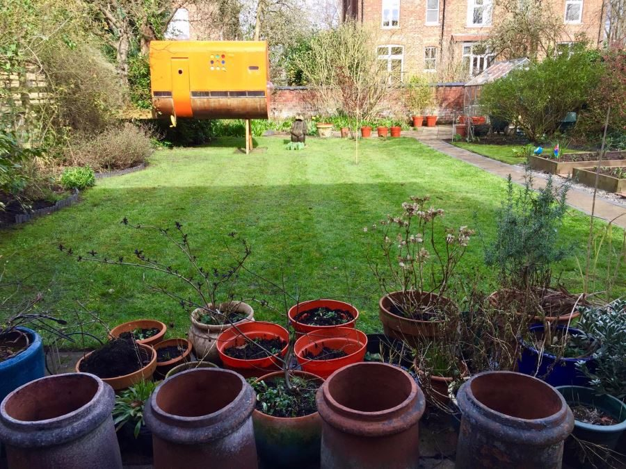 cheadle garden maintenance
