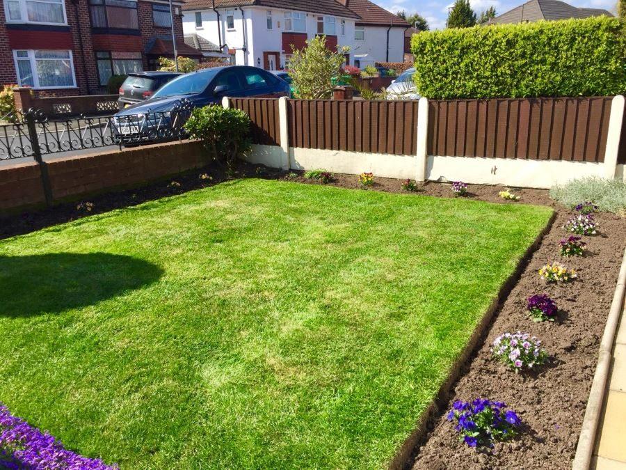 didsbury garden services