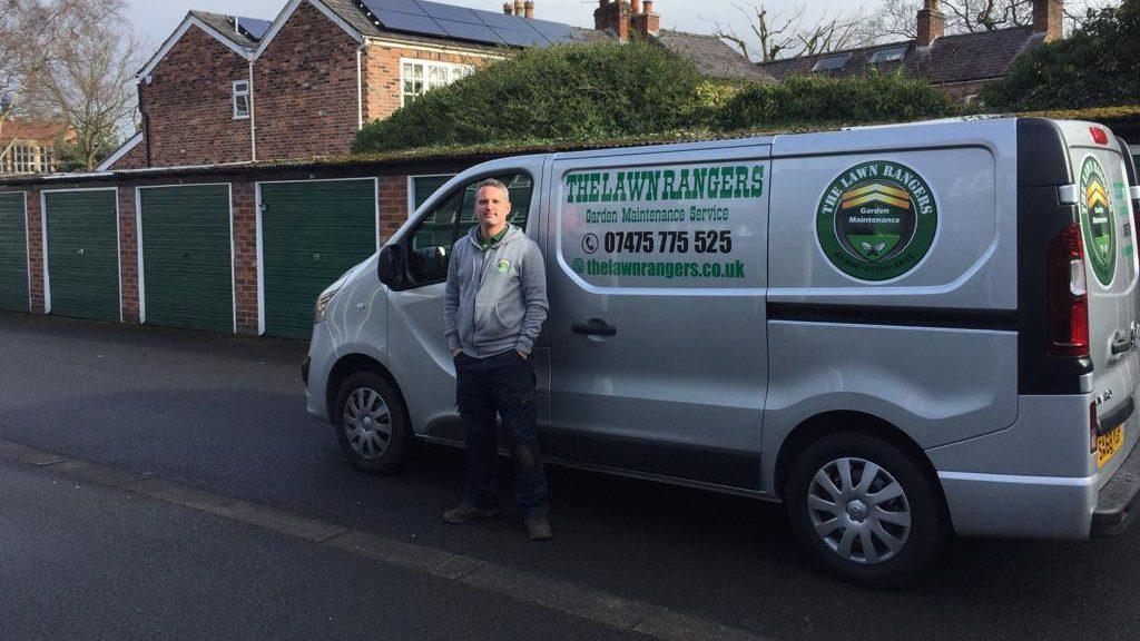 gatley garden services