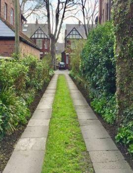 manchester garden services
